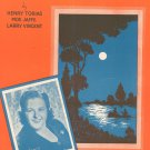 Vintage If I Had My Life To Live Over Kate Smith On Cover General