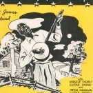 Vintage In The Evening By The Moonlight Sheet Music James Bland Calumet