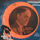 Vintage My Blue Heaven Walter Donaldson On Cover Sheet Music