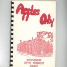 Apples Only Cookbook Regional Knowlesville Methodist Church