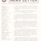 Marquetry Society Of America News Letter April 1978 Not PDF Patterns Artistry In Wood