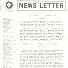 Marquetry Society Of America News Letter February 1977 Not PDF Patterns Artistry In Wood