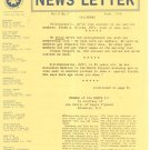 Marquetry Society Of America News Letter September 1976 Not PDF Patterns Artistry In Wood