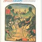 Vintage British History Illustrated Magazine February 1975 Not PDF