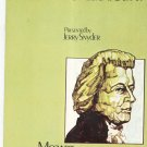 Vintage Mozart For Classical Guitar by Jerry Snyder