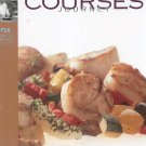 A Culinary Courses Journey Cookbook Princess Cruises Signed 0971842116