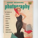 Vintage Prize Winning Photography Fawcett Book 458 Not PDF