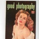 Vintage Good Photography Fawcett Book 461 Not PDF