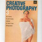 Vintage Creative Photography Number 3 Bryon Dobell Maco Not PDF