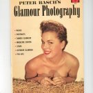 Vintage Peter Basch's Glamour Photography Whitestone Book 34 Not PDF