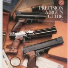 Beeman Precision Airgun Guide & Firearms Catalog 1990 - 1991 Not PDF With Extras