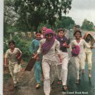 Smithsonian Magazine May 1992 Back Issue Not PDF The Grand Trunk Road