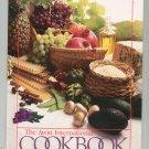 The Avon International Cookbook