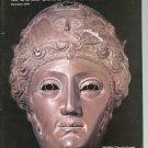 Smithsonian Magazine December 1994 Back Issue Not PDF Masks