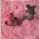 Smithsonian Magazine June 1991 Back Issue Not PDF Sea Of Rose Petals