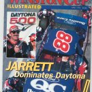 Winston Cup Illustrated April 1996