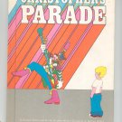 Christopher's Parade Hefter & Moskof Hard Cover Children's Book Parent's Magazine Press
