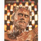 Coventry Cathederal Guide Book Pitkin