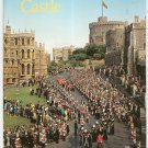 Windsor Castle Travel Guide With Postcard 085372363x