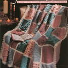 Scripture Afghan 24 Bible Inspired Patterns Leisure Arts 2770