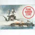 Pearl Harbor Story by Captain William T. Rice Vintage