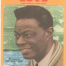 Vintage Love Sheet Music Bert Kaempfert Milt Gabler Roosevelt Music