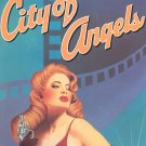 City Of Angels Souvenir Program
