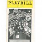 The Magic Show Cort Theatre Playbill 1977 Souvenir