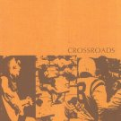 1969 Crossroads Yearbook Year Book Brighton New York