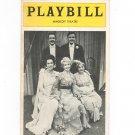 Irene Playbill Minskoff Theatre 1974 Souvenir