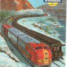Vintage Athearn Trains HO Scale Catalog 1962-1963 Not PDF