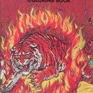 Vintage Circus Coloring Book Playtime Publishing Not PDF