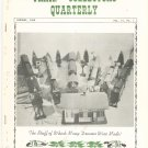 Vintage The Train Collectors Quarterly January 1968  Not PDF Free USA Shipping Offer