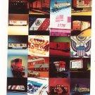 Vintage Lionel Trains Announcement Brochure Introducing The Spirit Of '76 Commemorative Not PDF