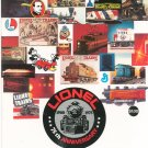 Vintage Lionel O Scale Trains Catalog 1975 Not PDF