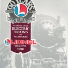Lionel Electric Trains & Accessories O & O27 Catalog Two 1990 Not PDF Free Shipping Offer