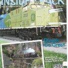 Lionel Railroader Club Inside Track Spring / Summer 2009 Issue 124 Not PDF Train