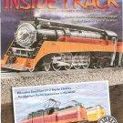 Lionel Railroader Club Inside Track Summer 2007 Issue 117 Not PDF Train