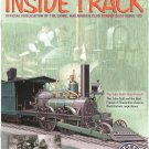 Lionel Railroader Club Inside Track Spring 2008 Issue 120 Not PDF Train