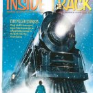 Lionel Railroader Club Inside Track Summer 2004 Issue 105 Not PDF Train