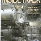 Lionel Railroader Club Inside Track Fall 2003 Issue 102 Not PDF Train