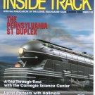 Lionel Railroader Club Inside Track Summer 2003 Issue 101 Not PDF Train