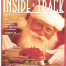 Lionel Railroader Club Inside Track Winter 1998 Issue 83 Not PDF Train Free Shipping Offer