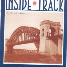 Lionel Railroader Club Inside Track Summer 1999 Issue 85 Not PDF Train Free Shipping Offer