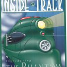 Lionel Railroader Club Inside Track Spring 1998 Issue 80 Not PDF Train Free Shipping Offer