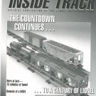Lionel Railroader Club Inside Track Spring 1997 Issue 77 Not PDF Train Free Shipping Offer