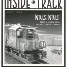 Lionel Railroader Club Inside Track Summer 1997 Issue 78 Not PDF Train Free Shipping Offer
