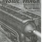 Lionel Railroader Club Inside Track Summer 1996 Issue 74 Not PDF Train Free Shipping Offer