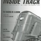 Lionel Railroader Club Inside Track Spring 1996 Issue 73 Not PDF Train Free Shipping Offer