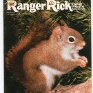 Vintage Ranger Rick's Nature Magazine 1979 Wildlife Federation
